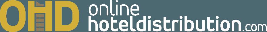 Online Hotel Distribution